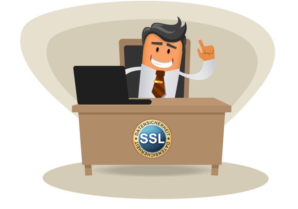 WordPress SSL Umstellung: In 3 Schritten auf https umstellen